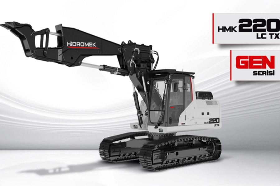 Hidromek-HMK-Ozel-Uygulama-Ekskavatorleri-bcmakina-sakarya-220-LC-TX
