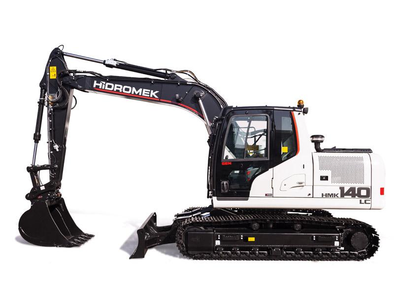 Hidromek-HMK-paletli-ekskavator-bcmakina-sakarya-140-LC